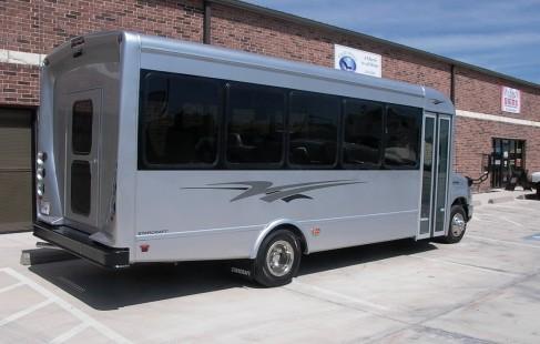 Starcraft Conversion Vans Parts Conversion Vans Autos Weblog