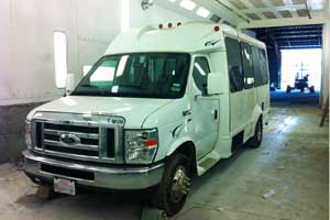 Bus-Repair-Shop-Paint-Booth-Collision-Center-Tri-State-Fort-Worth-TX